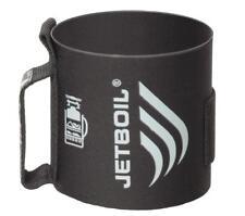 Jetboil Pot /& Pan Support en Acier Inoxydable Utilisation Poêles pour fermeture éclair flash PC