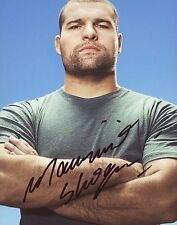 "~~ MAURICIO 'SHOGUN' RUA Authentic Hand-Signed ""UFC PRIDE"" 8x10 Photo ~~"