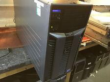 Dell PE T710 Tour Serveur Dual Xeon Six Cœurs X5650 ** 24 cœurs ** 144 Go SSD NVIDIA