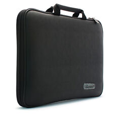 2015 Dell XPS 13 9350 Ultrabook Case Sleeve Bag M-Foam Synthetic Leather A5W-O