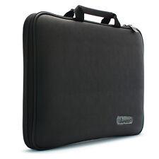 Samsung Galaxy Book 12 Laptop Case Sleeve Memory foam Padded Bag Black
