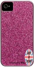 Case Mate iPhone 4 / 4s Glam Case Glitter Hard Cover Pink