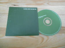 CD Indie Placebo - Every You Every (1 Song) Promo HUT VIRGIN cb