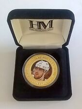 Anze Kopitar Los Angeles Kings NHL Limited Edition Bronze Coin