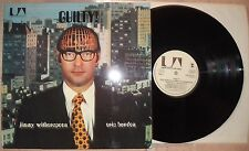Eric Burdon, Jimmy Witherspoon - Guilty RARE GER 1971 Rock/ Blues Rock NM Condit
