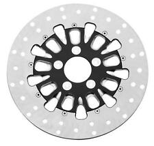 RSD 11.5 in Domino 2 Pc Contrast-Cut Brake Rotor, Front/Left