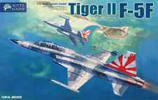 KITTY HAWK TIGER 2 F-5F 1/32 MODEL KIT FROM JAPAN