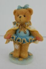 Enesco Cherished Teddies You Take Center Ring With Me #166263 Circus Girl