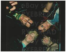 MISFITS rare 11x14 Mel C. photo session print #1 from SF 1982 | Danzig Samhain