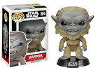 "STAR WARS EL DESPERTAR DE LA FUERZA VARMIK 3.75"" FIGURA VINILO POP bobble-head"