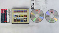 Pat Metheny Group Travels Japan SACD w/OBI NEW/SEALED Tower Records NEW