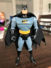 Combat Belt Batman Vintage Animated Series Figure Complete 1992 Kenner 90s