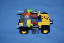 LEGO 20 x CORNO corni urto DENTI DENTE 53451 ROSSO