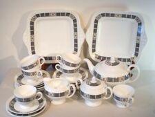 Sugar Bowl Wedgwood Porcelain & China Tableware