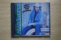 Alan Jackson – Don't Rock The Jukebox - Folk, Country, 1991 (Box C120)