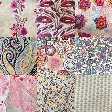 """Vintage Liberty Tana Lawn 13""""x 9"""" Pick Any Piece For £4.49 Free Postage💝😍"""