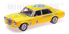 Mercedes-Benz 300 SEL 6.8 1971 #38  H.Heyer 1:18 Minichamps neu & OVP 155713438