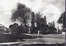 ABANO TERME - PIAZZALE PIETRO D'ABANO - V 1958 - FG - Ed. Bugia