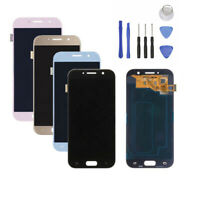 For Samsung Galaxy A5 2017 A520 SM-A520F LCD Display Touch Screen Digitizer Tool