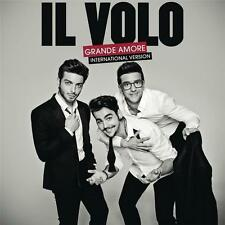 IL VOLO Grande Amore International Version CD BRAND NEW