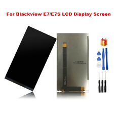 """For 5.5"""" Blackview E7 E7S LCD Display Screen Panel Replacement with Repair Tools"""