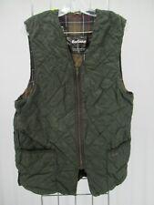 I8775 VTG Barbour Men's Quilted Waistcoat Size (44/112 cm)