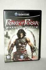 PRINCE OF PERSIA WARRIOR WITHIN GIOCO USATO GAMECUBE EDIZIONE ITALIANA DL2 38622