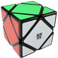 Moyu Skewb Speed Magic Cube Puzzle Noir Cube Puzzle Jouet UK Stock YJ8229