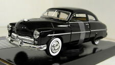 Motormax 1/24 Scale 1949 Mercury Coupe Black Diecast model car