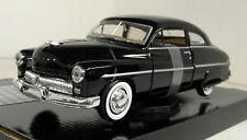 Motormax 1/24 Scale 1949 Mercury Coupe Black Diecast model car