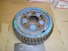 1964 1972 GM A F X CHEVELLE GTO GS SKYLARK CAMARO FRONT VENT FINNED BRAKE DRUM