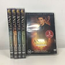 Angel TV Shows Season 1 to 4 NEW Collectors Edition #327