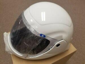 ParateC FreeZR for Skydiving Full Face Helmet White M
