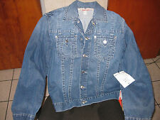 """TRUE RELIGION"" MEN,S JACKET BRAND NEW Size XL  w/ORIGINAL TAG NWT"