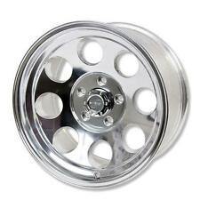 Pro Comp Alloy Wheels Series 1069, 15x8 with 5 on 5.5 Bolt Pattern - Polished 10