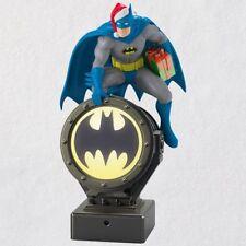 2018 Hallmark Batman™ Peekbuster Motion-Activated Sound Ornament