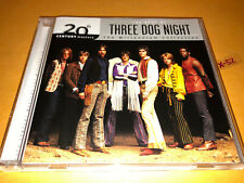 Best of THREE DOG NIGHT hits CD Joy To World Mama Told Me Not to Come Celebrate