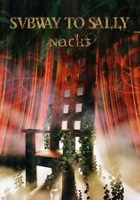 SUBWAY TO SALLY - Nackt (CD+DVD)