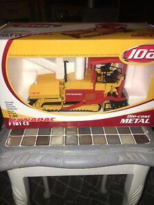 Joal Dynapac F181 CS Paver 1:35 Paver Mint Boxed Rare Model
