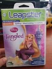 Leap Frog LEAPSTER - Disney Tangled -  FAST POST