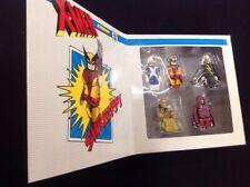 Marvel Kubrick X-Men - Box Of 5 Figures Nib - Medicom Toys