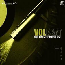 Rock The Rebel/Metal The Devil - Volbeat (2012, Vinyl NEUF)