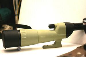 NIKON ..field scope .. zoom   20-60 x 80......  spotting scope..bright & clear