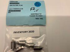 Low Pass Emi Filter Pn M1573323 0054