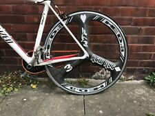 HED.3 Rear 700C Carbon Wheel / Single speed freehub