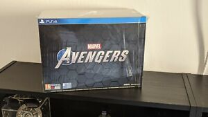 Marvel Avengers - Collector's Edition PS4