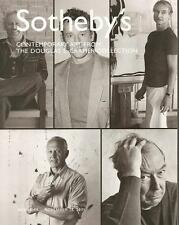 Sotheby's Douglas Cramer Contemporary Art Collection Auction Catalog 2001