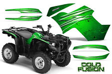 YAMAHA GRIZZLY 700 550 GRAPHICS KIT CREATORX DECALS STICKERS CFG