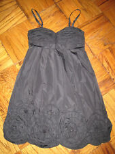 NWT BCBG Max Azria Rosette Dress