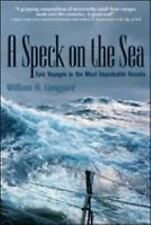 A SPECK ON THE SEA: By Longyard, William